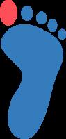 Podologo Debora Romaggi a Chiavari - Cura onicocriptosi (unghia e unghie incarnite)